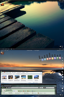 Undefined Desktop by XanderPRO