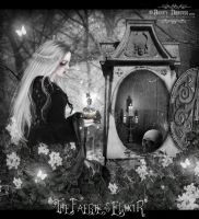 The Faerie's Elixir by LadyxBoleyn