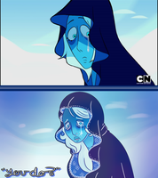 blue diamond screenshot redraw by dawnyspirits