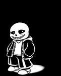 Sans by MarchingSIN