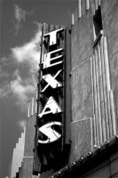 Texas Theatre by jake10684