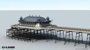 HastingsPier 1900 really done by GarryColeman