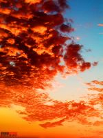 Clouds 4 by Cipriano