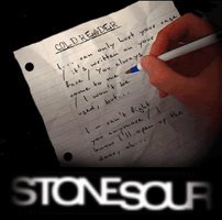 Stone Sour - Cold Reader Lyric by Dead-Me-Inside