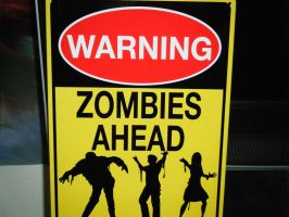 Zombies by Bella-Who-1