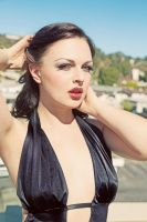 Anastasia in Hollywood 02 by DR0ck