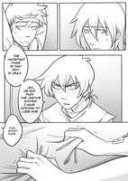 Martyr Page 114 by Kyoichii