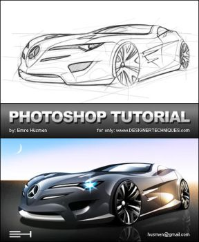 Photoshop Tutorial by emrEHusmen