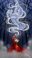 .expecto patronum! by mimiclothing