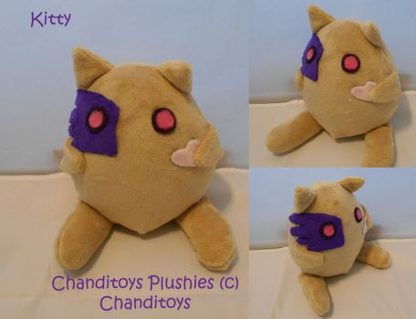 Chanditoys: Kitty by Chanditoys