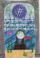 ATC Challenge - From Inside the Water Temple by PearlDraconia