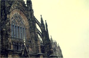 The Bells of Cologne Cathedral by euphorical-ecstazy