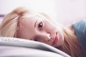 Sweet Serenity by MissUnfortunate