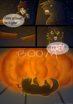 TMNT UNLEASHED-Wolf Spirit CH7 PAG181 by sandriux2000