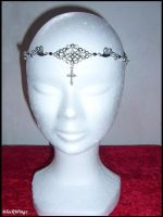 Tiara by BlackWings-jewelry
