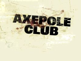 Logo - Axepole Club by howling