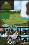 Crystal's Journey: Page 2 by Fireary