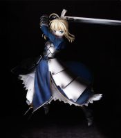 Saber Fate/stay night by Kurokikyou