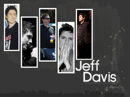 Jeff Davis by dearlybelovedkilljoy