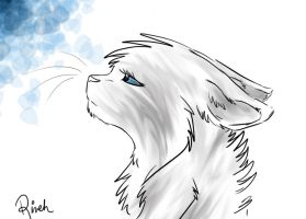 vent art-sketch by xRiverHeartx