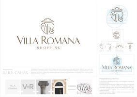 Villa Romana Shopping by RogerLima