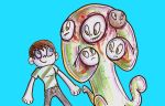 People Person BFF by rayne-gallows
