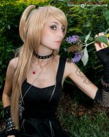 ALCON Misa Amane 7 by TPJerematic