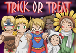 APH - Halloween by Endless-Rainfall
