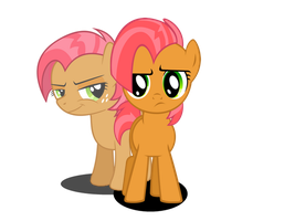 Babs Seed vector 2 by PureZparity