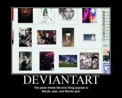 deviantart by McEMouse