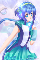 Aoki Lapis by Melody-Musique