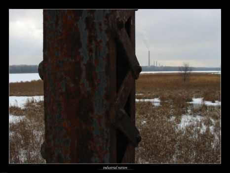 industrial nation by otho