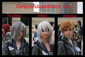 Anime North 09- Orgy 13 by Dazzelpoint-Photos