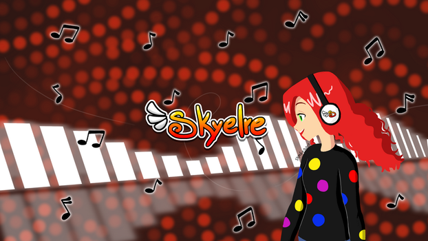 Skyelre Music Banner by Skyelre
