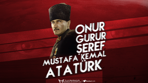 ONUR GURUR SEREF by Meridiann