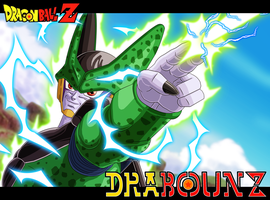 Super Cell perfect by DrabounZ