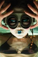 goggles by stuntkid