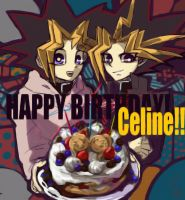To Celine by TSUTAYA07