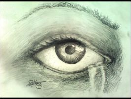 Eye by jKeeO