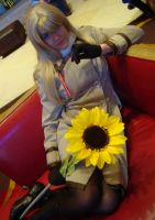 Axis Powers Hetalia: Yandere by MeWindyCharms