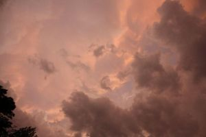 Skies Over Grapevine 16 by Aldistar