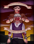 Welcome to Nightvale by TheRedDeathBringer