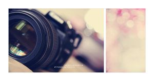 Canon Lover  .   .   . by Miss-Photo