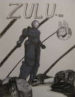 ZULU-189 Cover by Ramrum
