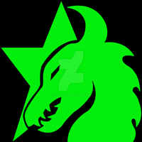 New StarDragon Logo by StarDragon77