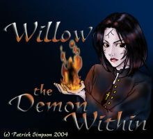 WILLOW: THE DEMON WITHIN by Angel-vs-Buffy