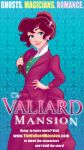 Ruth - THE VALIARD MANSION PROMO VER. by The-Ez