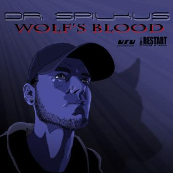 Wolf'sBlood cover by DrSpilkus