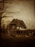 This is the House... II by ashveenp