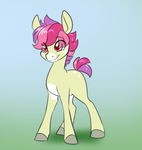 Adoptable [CLOSED]: Fraser Fields by JitterbugJive